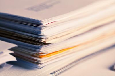 Standard Response Documents – Where to Begin?